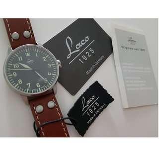 Laco 1925 Fashion Watch