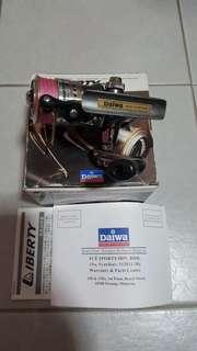 Daiwa Liberty 2000