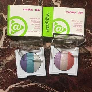 Buy 1 get 1 free baked eye trio
