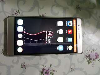 lenovo vibe k5 note 3gb ram 32gb internal VR Unit included