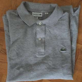 Brand New Lacoste Polo