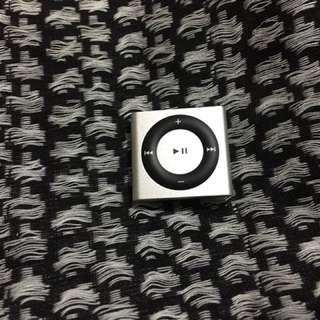Apple i-shuffle