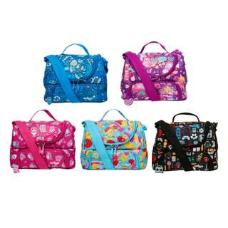 SMIGGLE Original lunch bag