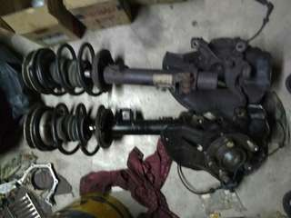 E46 1991 front absorber