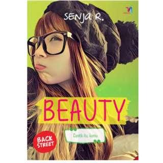 Ebook Beauty - Senja R