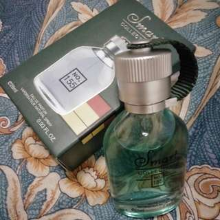 Hugo Boss Bottle