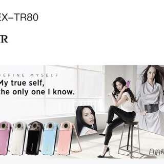 🚚 TR80 全新現貨