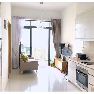 Skywoods Condo Penthouse $2300