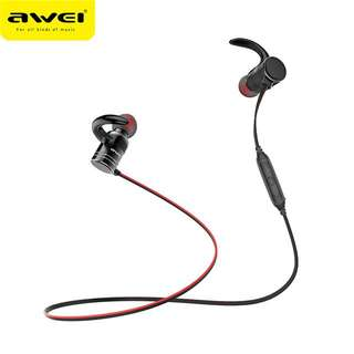 Awei AK7  Bluetooth Earbuds Headphones with Microphone