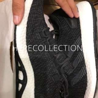 Adidas Pureboost Core Black BNIB