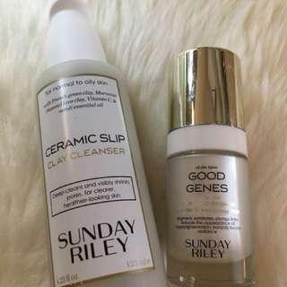 Sunday Riley Duo