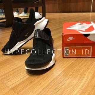 Nike Sock Dart KJCRD Jaquard Black BNIB