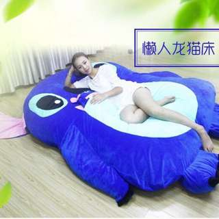 Stitch Character Bed