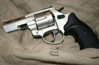Revolver  Zoraki R2 Fume & Black