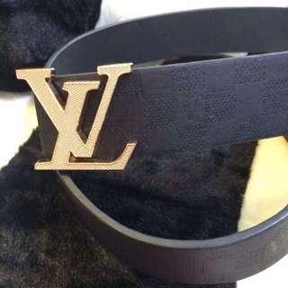 Lv Inspired Men's Belt