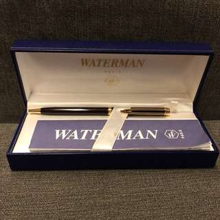 Brand new waterman pen