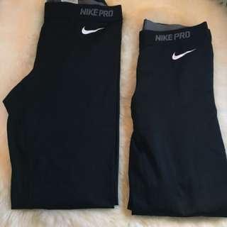 Nike Pro Leggings