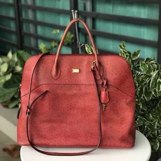 Authentic Bally 2Ways Handbag