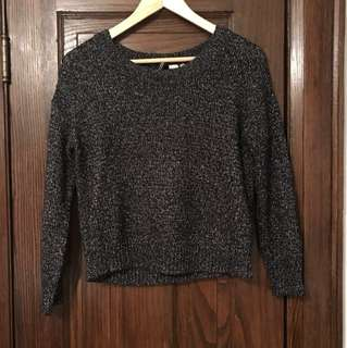 Size 2 H&M sweater