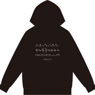 [預訂] [限定] GODZILLA 三語言 外星 哥斯拉 怪獸惑星 長袖衫