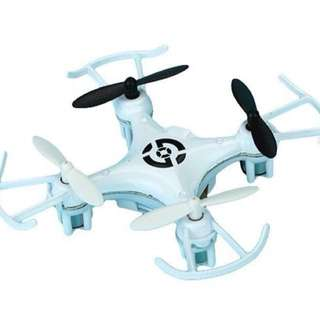 6 Axis Gyro RC Quadcopter with 3D Rollover (Toys for the Big Boys)