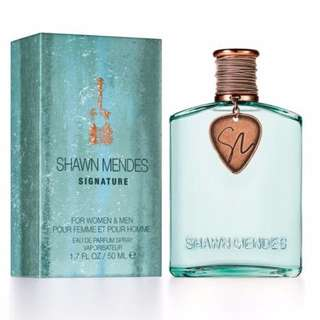 Shawn Mendes signature spray 3.4oz