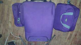 For sale luggage