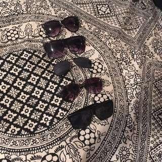 5 Sunglasses