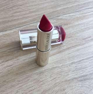 Estée Lauder lipstick - red - shock & awe