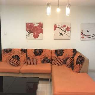 Yew Tee 5 Room HDB whole unit for rent