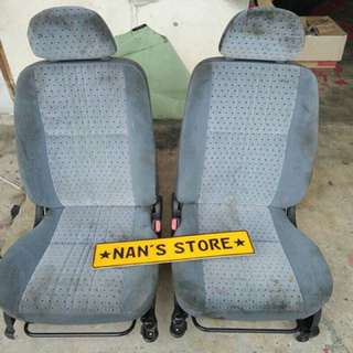 Japan L7 Licca Seat For kelisa