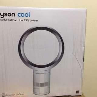 (BN) Dyson Desk Fan AM60