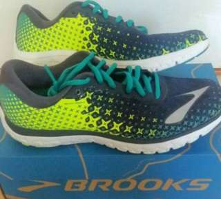 Brooks (rubber shoes)