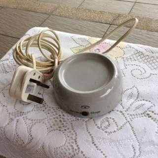 Electric Ceramic Aroma Oil Warmer