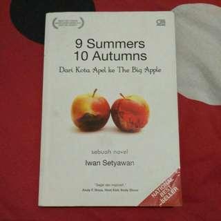 9 Summers 10 Autumns