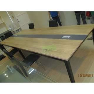 KHOMI--CT-4701 CONFERENCE TABLE 320cm LENGTH