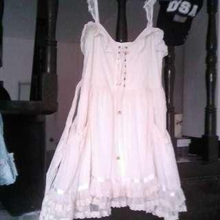 Liz Lisa kawaii lace dress