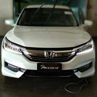 Mobil Honda Accord
