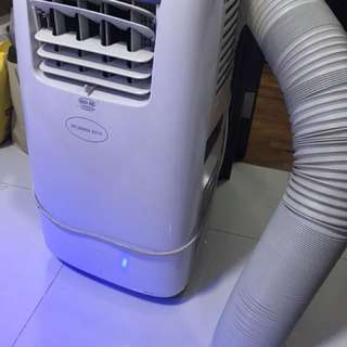 Sell Splendor Revo portable aircon