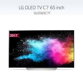 BN LG OLED 65 inch