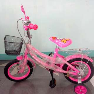 Bike for kids