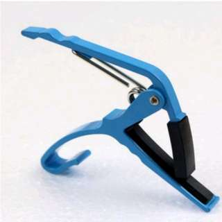 Key Capo For Acoustic Electric Classic Guitar