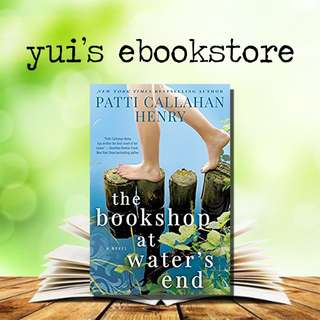 YUI'S EBOOKSTORE - THE BOOKSHOP AT WATER'S END