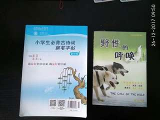 Call of the Wild (Chinese)