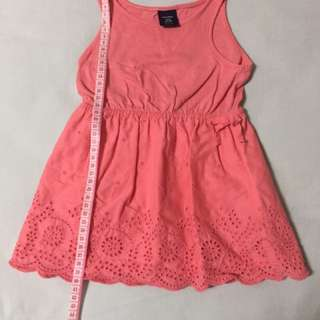 Dress which can be a blouse as well