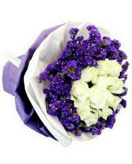 Valentine Kiss Bouquet V74 - Yhsoe
