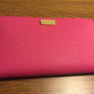 Kate Spade NEW purse (pink)