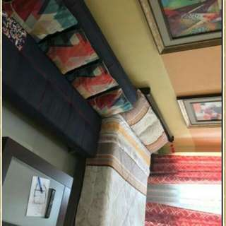 For Rent 2BR & 2TB Grass Residences
