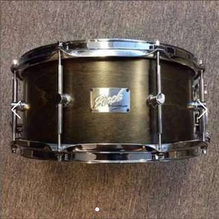 """Canopus """"The Birch"""" Snare Drum 1465"""