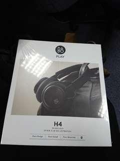 B&O Play H4 Wireless Over-ear Headphones